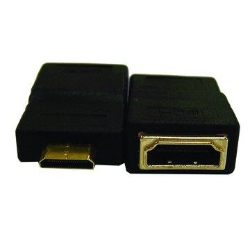S.C.E 世淇HDMI母/迷你HDMI公 轉接頭
