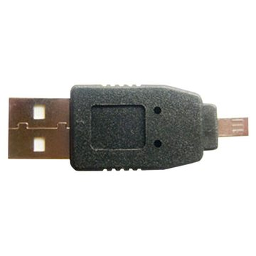 Pro-Best 柏旭佳USB A公/MITSUMI 4Pin 轉接頭
