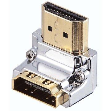 avier HDMI/HDMI垂直向上轉接頭