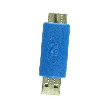 S.C.E 世淇USB3.0 A公/Micro B公轉接頭