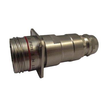 AMP IP-67 RJ-45 接座