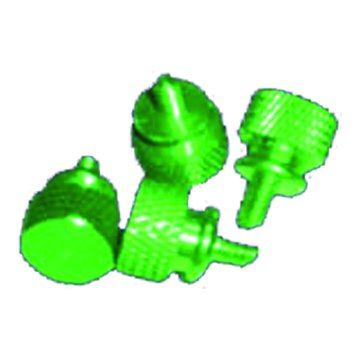SUNBEAM 免工具螺絲 綠色