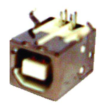 S.C.E 世淇 UA-4B USB B型90度接頭