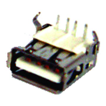 S.C.E 世淇 UA-1 USB A型90度接頭