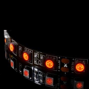 COOLER MASTER 訊凱科技CM LED 燈條 - 紅光