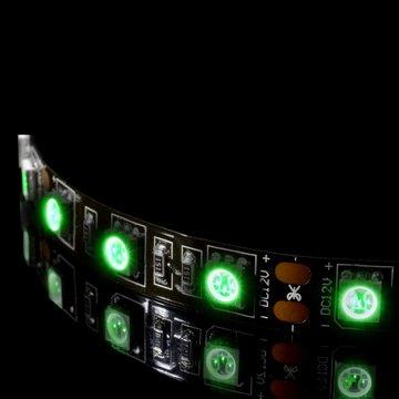 COOLER MASTER 訊凱科技CM LED 燈條 - 綠光