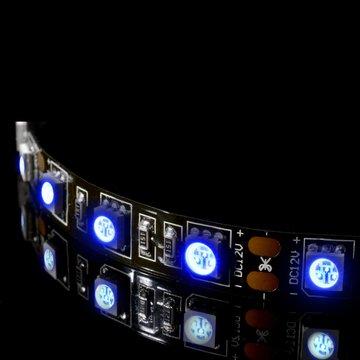 COOLER MASTER 訊凱科技CM LED 燈條 - 藍光