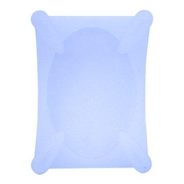 Uptech 2.5吋硬碟保護套(透明藍)