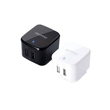 ONPRO USB雙孔輸出6A充電器 UC-HS6A2P
