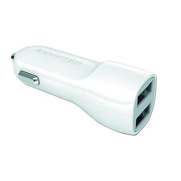 innergie台達電汽車點煙器充電器(雙孔)