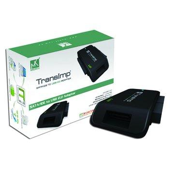 MUKii 萌科技 SATA/IDE to USB 2.0雙介面快捷線