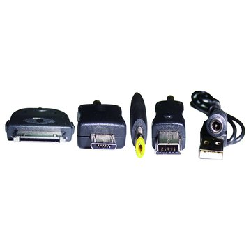 S.C.E 世淇USB/DC手機電源組合包