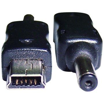 S.C.E 世淇 DC3.5/Mini 5Pin 轉接頭