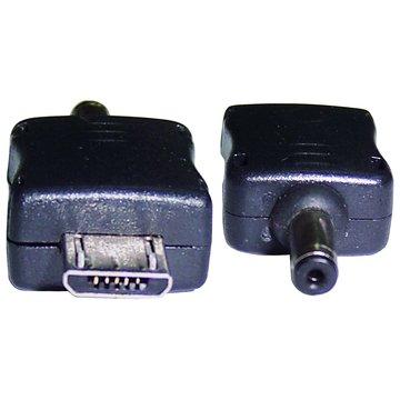 S.C.E 世淇 DC3.5/Micro B 轉接頭