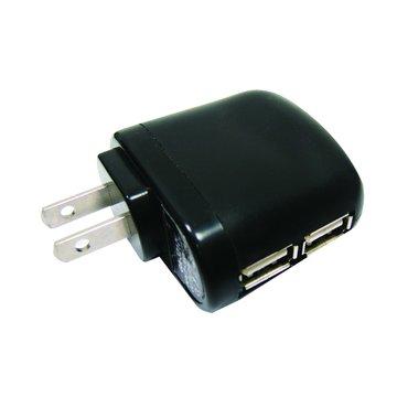 PC Park AC-03 黑/AC 轉USB 充電頭