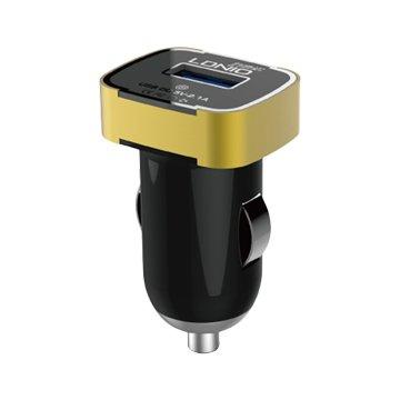 DL-211 / 黑色 / 車用充電器