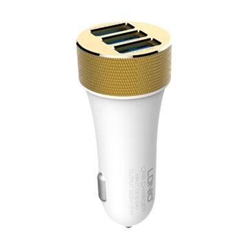 iCooby DL-C50 / 白色 / 車用充電器