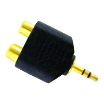 S.C.E 世淇VD-70 3.5公-2R母(鍍金)