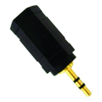 S.C.E 世淇VD-66 2.5公轉3.5母(鍍金)