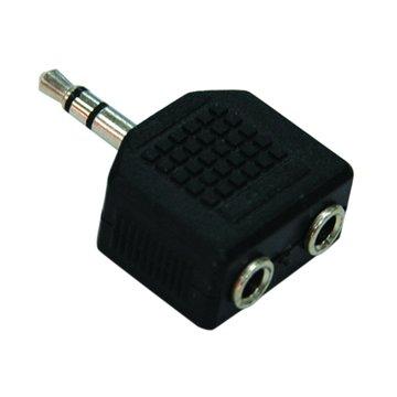 PowerSync 群加 IP-3R 音源1擴2轉接頭
