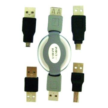 S.C.E 世淇HF1-4 USB/數位組合套件