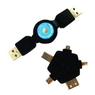 S.C.E 世淇H-51N1 USB萬向組合套件