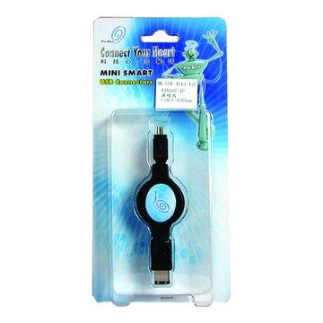 Pro-Best 柏旭佳 USB-AM/Olympus 8P捲線器CABLE
