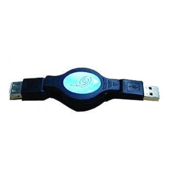 Pro-Best 柏旭佳USB捲線器A公A母