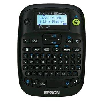 EPSON 愛普生LW-400標籤機