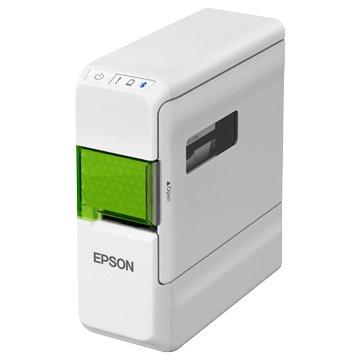 EPSON LW-C410 藍芽手寫標籤機