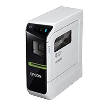 EPSON LW-600P II可攜式標籤機(含變壓器)