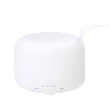 J1 森呼吸負離子香氛保濕水氧機