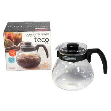HARIO TC-100茶.咖啡兩用壺