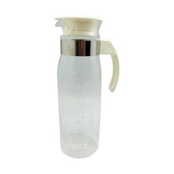 HARIO RPLN-14新款冷水壺1.4L-白