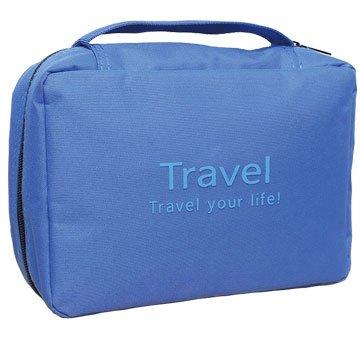 旅行折疊洗漱包