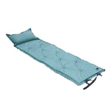 5cm加厚自動充氣床墊 R-0040 (不挑色)