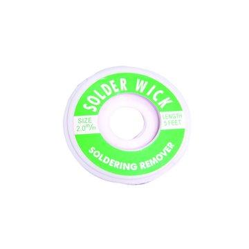S.C.E 世淇台製吸錫線 2.0mm