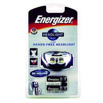 Energizer 勁量勁量3LED頭燈