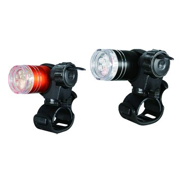 KINYO 金葉BLED-7105B/O炫彩自行車警示燈