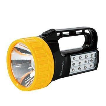 KINYO 金葉LED-306 LED多功能探照燈