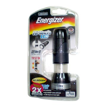Energizer 勁量 勁量LED2合一手電筒
