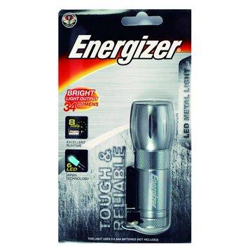 Energizer 勁量 勁量隨身型LED合金手電筒