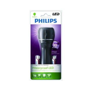PHILIPS 飛利浦 SFL5050/10 高防水LED手電筒