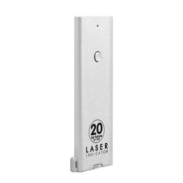 SUNFAR 20 for future 白色 / L1雷射指示器