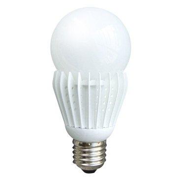 H.T.T 新幹線LED 10W節能光學燈泡(白光)