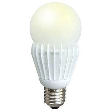 H.T.T 新幹線LED 10W節能光學燈泡(黃光)