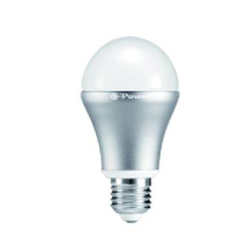 e-Power 8.5W 800lm 4段調光LED燈泡(白光)(福利品出清)
