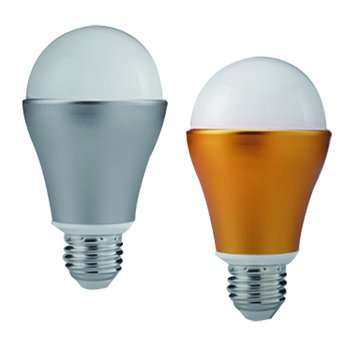 RITEK 錸德 7W 400lm LED燈泡(黃光)(福利品出清)