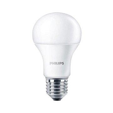PHILIPS 飛利浦 LED 8W/E27/6500K 廣角白光燈泡