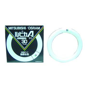 OSRAM 歐司朗 環型燈管(白光)(福利品出清)